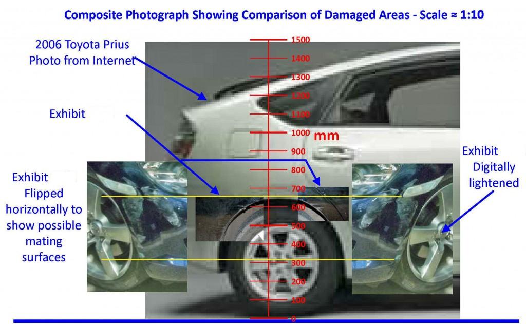 Collision Investigation Damage Comparison Photos_2